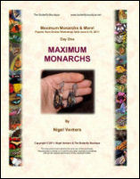 MAXIMUM MONARCHS