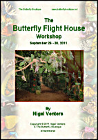 The Butterfly Flight House