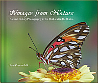 Images from Nature book cover